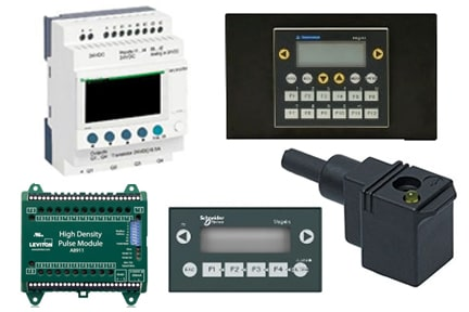 Programmable Logic & Automation