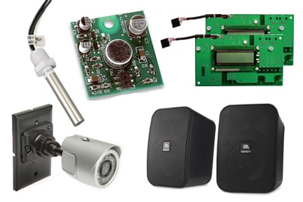 Signaling & Security Equipment