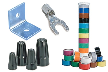 Tapes, Fasteners, and Labels