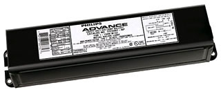 ADVANCE 72C5381NP001 : METAL HALIDE BALLAST 100W M90/140 120/277V FCAN