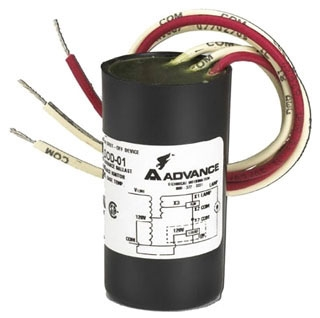 ADVANCE LISOD1IC : BALLAST IGNITOR SHUT-OFF DEVICE 120V
