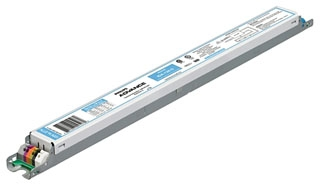 ADVANCE IDA15435M : ELECTRONIC DIMMING BALLAST 1 LAMP F54T5HO 120-277V
