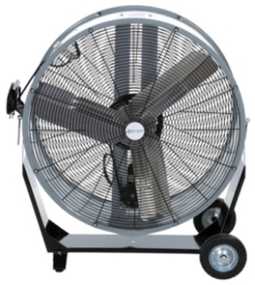 Exhaust Fans & Components | Gordon Electric Supply, Inc
