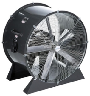 AIRMASTER 24MP-1/4L 1/4HP INDUS COOL FAN