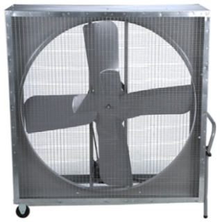 AIRMASTER 39201 36DDFF-39201 MOBILE FILTERED FAN 36IN DRIVE DRIVE