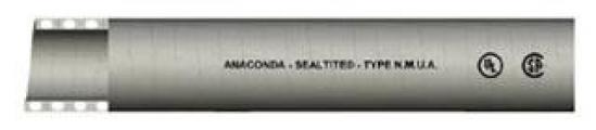 ANACONDA 39702 3/8 NMUA 100FT GRY CND