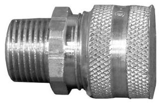 ".375  SCH-1032 2531 CGB293 CG-2575 APPLETON 3//4 /"" Alum Cord Connector .250"