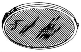 APPLETON G-HB7000-NL3 16-IN LENS ASSLY