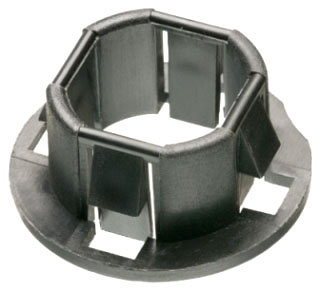 "ARLINGTON 4400 1/2"" SNAP-IN BUSHING"