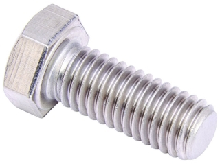 Bline 1 2 X1 Hhcs Zn Hex Head Cap Screw 1 2 In X 1 In Zinc Plated Gordon Electric Supply Inc