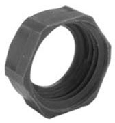 "BRIDGEPORT 327 2-1/2"" PLASTIC BUSHING 105C"