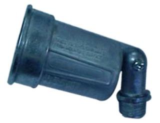 BWF 1001-1 GRY WP LAMPHOLDER
