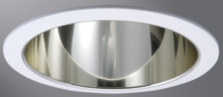 CPL 470SC 6IN REFLECTOR TRIM FIXT Product Image