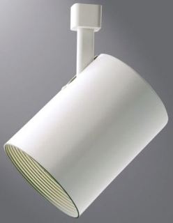 HALO L763PX WHT R30/WH CYLIND