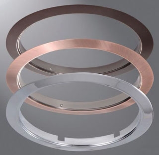 CPL TRM6TBZ 6IN TRIM RING Product Image