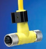 WMCC 848639001 5P POWER TAP TEE Product Image
