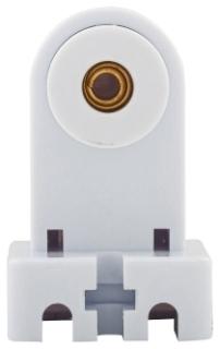 COOPER 2504W-BOX FLUOR LAMP SKT