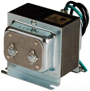 EDWARDS 599 120V Primary Transformer