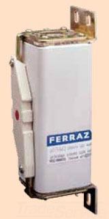 FERRAZ P079455 63A DC FUSE