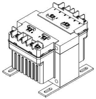 Hammond Mfg. Co. Ltd. Hammond Power Solutions, Inc. | Gordon ... on