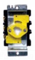 BRYANT 66032D 30A 600V 2P RTRY DISC