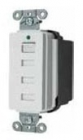 BRYANT USBB4 5V 4PORT USB CHARGER