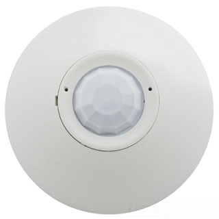 HUBBELL AHP1500CRP CEILING SENSOR