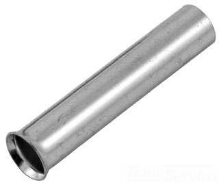 HUBBELL HBL15F4 SP FERRULE #4 AWG Product Image