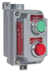 KILLARK FXCS-5B4-M BOX/CVR