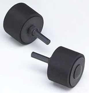 3M 45129 2DX1X1/4 CUSHION POL WHL Product Image