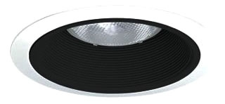 JUNO 24-BWH 6IN TRIM BAFFLE