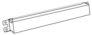 KEYSTONE KTSB-E-0216-12-UV SIGN BAL