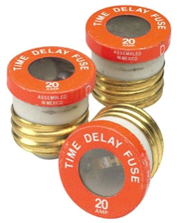 LEVITON 7942-20 : TIME DELAY FUSE