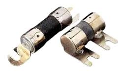 LITTELFUSE CCK001 125VDC TD STUD MT FUSE