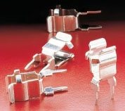 100056 LITTELFUSE 5MM 10A QTY 115 PC MOUNT  NEW FUSE CLIP