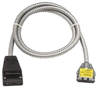 LITH OC227712/2G35M3 CBL EXTENDER