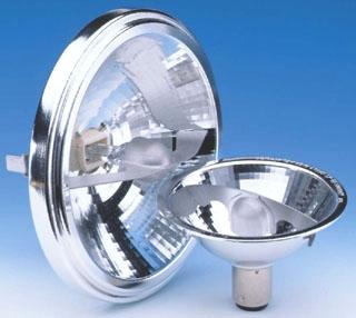 SYLVANIA 59016 50AR70/FL25-12V LAMP