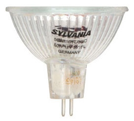 SYLVANIA 58327 50MR16/FL35/C (EXN)-12V (54207 OLD#)