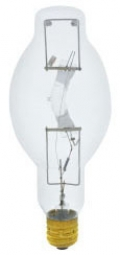SYLVANIA 64445 MS400/HOR CLEAR BT37MOG MH LAMP