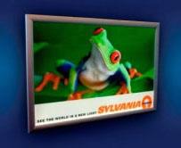 SYLVANIA 71155 LTP/036/048/C/A1 FRAME W/LED LT
