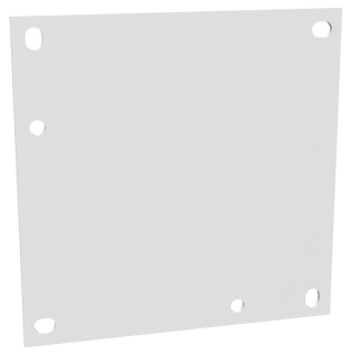 MILBANK A-66SBP 6X6 PANEL ONLY