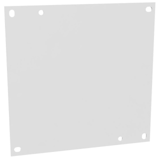 MILBANK A-88SBP 8X8 PANEL ONLY