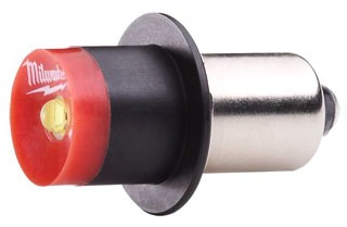 MILW 49-81-0090 UPGRADE TO LED MOD