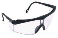 CULLY 19143 ANTI-FOG SAFETY GLASSES