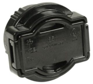 Orbit TIE-7B 7-Button Preset Time Delay Switch