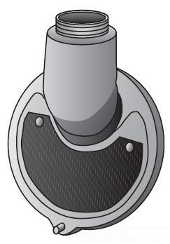 OZ-G GUASC-1 SEALING COVER
