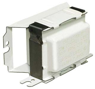 ADVANCE LC13TPI : ELECTROMAGNETIC BALLAST 1 LAMP 13W COMPACT(2-PIN) 120V