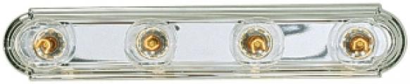 """PROG P3025-15 24"""" CHR/STRP("""""""")"""