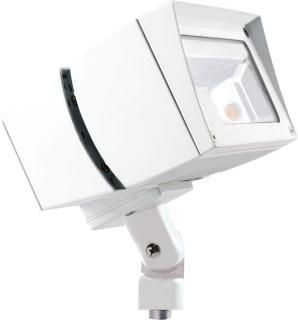 RAB FFLED39TNW FUTURE FLOOD 39W NEUTRAL LED TRUNNION WHITE