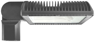 RAB RWLED2T78SF ROADWAY TYPE II 78W COOL LED SLIPFITTER BRONZE